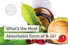 Vitamin B-12 Is an Essential for the Nervous System Function
