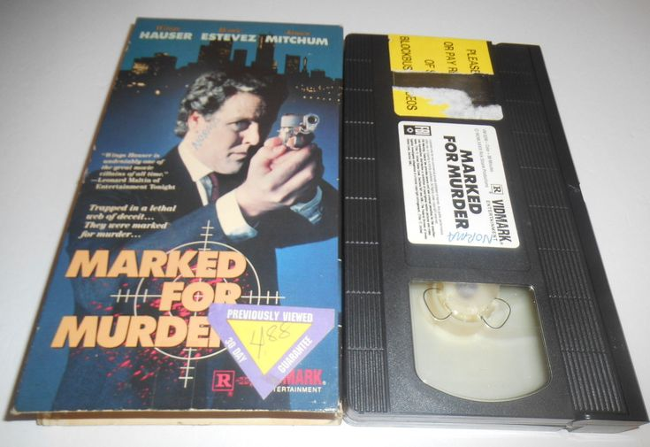 MARKED for MURDER (Wings HAUSER, 1990), NTSC, PAL VHS, VIDMARK, PDM, viaggiatrice, indie girl, Jane BIRKIN, Rose MCGOWAN, Amy Blue, Doom, Bikini Kill, Lou DOILLON, Dee Dee Penny, Kristin WELCHEZ, Kristin KONTROL, Dum Dum Girls, Perfect Pussy, Meredith GRAVES, Natalie off Duty, Natalie SUAREZ, Natalie Lim SUAREZ, #natalieoffduty, illustrazione sirena, fotografia di nudo, arma da fuoco, ragazza grunge, capelli flapper, hipster chic, goth, sidereal astrology, Pisces, Scorpio, Capricorn & riot…