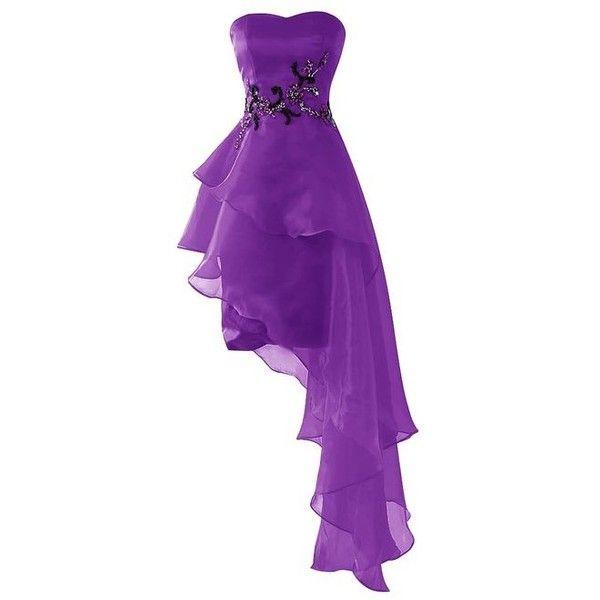 Best 25+ Purple cocktail dress ideas on Pinterest   Makeup ...