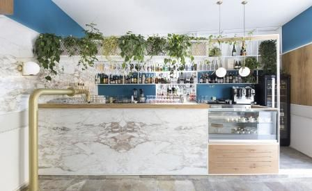 Palermo is that quintessential Italian city that so casually blends a long storied culture with a splendid spread of local fare, often within steps of one another. Case in point is the newly minted Cento 61 – its name is a clever wordplay of the Italia...