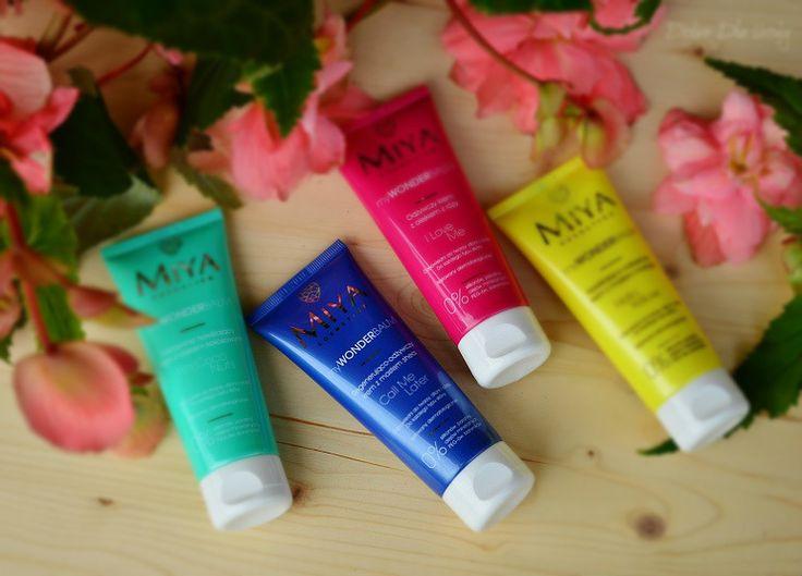 MIYA Cosmetics myWONDERBALM -  Call Me Later