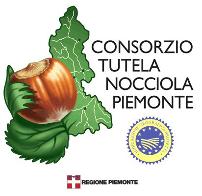 """Nocciola Piemonte"" , a product with Protected Designation of Origin. (Hazelnut) Region : Piemonte"