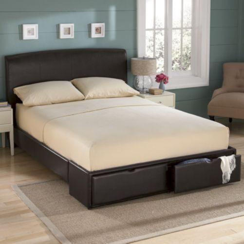 Storage-Drawer Bed from Montgomery Ward® | SW704914