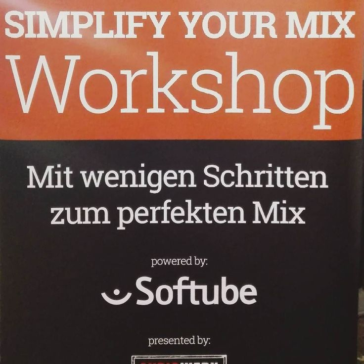 "Heute ab 19uhr in Hamburg: Softube Console 1! ""Simplify your Mix"" #softube #console1 #console1mk2  #audiowerk #workshop #learntomix #simplifyyourmix #freiereintritt #veranstaltung #event #hamburg #recordingartist #homestudio #controller #daw #dawcontroller #justmusichamburg #justmusicmünchen #justmusicberlin #justmusicdortmund #schulung #productpresentation #productspecialist #recordingstudios"