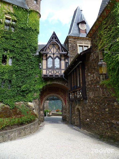 Cochem, Rheinland-Pfalz