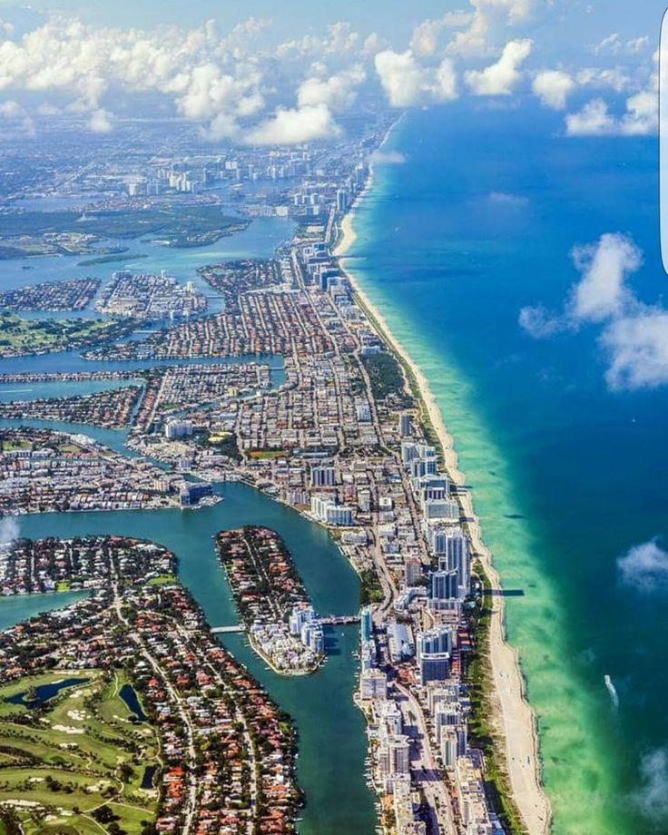 Miami Beach Florida #miami #florida #miamibeach #sobe #southbeach #brickell #miamibeach