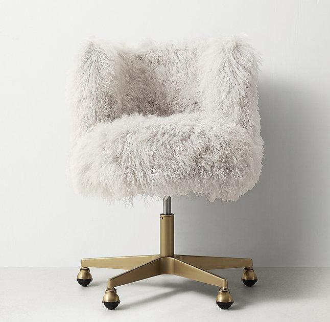 Best 25+ Desk chairs ideas on Pinterest   Tufted desk ...