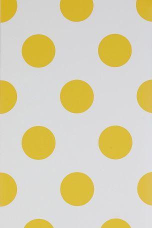 Lekre prikker på hvit bunn. <br>Non-wovenmaterial <br>Bredde 53cm <br>Ingen mønsterrapport.<br>Rullens lengde 10.05 m.<br>Made in Sweden.<br><br>Match med tapeten Smilla når du vil ha nøytrale vegger i kontrast til mønstrede tapeter.<br><br>Non woventapeter gjør tapetseringen lettere ved at du stryker limet direkte på veggen og deretter setter opp tapeten. Et vevlim skal brukes, fordi et vanlig tapetlim er laget for papirtapeter. Her på Ellos kan du kjøpe et perfekt matchende vevlim…