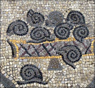 ANCIENT ROMAN FOOD, SPICES AND BANQUETS - World Topics | Facts and Details