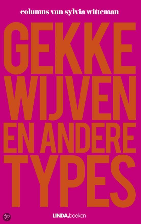 <p>Het verhaal: Sylvia Wittemand schreef de in Nederland razend populaire gekke wijven-columns voor LINDA. De gehaaide schoolpleinmoeder, de wandelende wijnfles, de bemoeimoeder, de bescheidenheid zelve, de goedbedoelende vriendin, de betweter, de vermoeide juf en de vrouw met smetvrees: allemaal komen ze aan bod.</p><p>Waarom lezen? Omdat dit boek zo grappig en herkenbaar is, dat je het niet meer opzij kan leggen. Let dus maar niet op die vreemde blikken en blijf vooral erg luid lachen.</p>