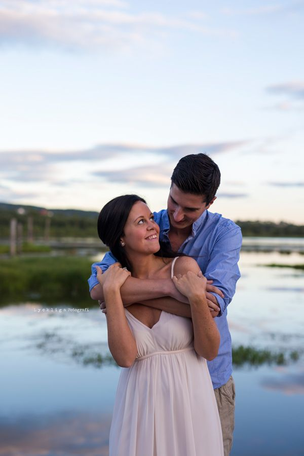 Kjærestebilder ved Fetsund Lenser  | coupleshot