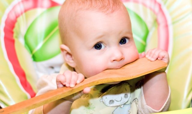 Прорезывание зубов, здоровье малыша, здоровье детей, здоровье ребёнка, развитие…
