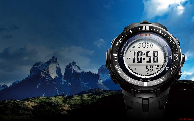 Cách Dùng Altimeter Trên Đồng Hồ Casio Đo Độ Cao  Altimeter là chức năng đo độ cao thường thấy trên đồng hồ điện tử có cảm biến hiện đại của Casio cùng một số đồng hồ cơ Thụy Sĩ. OUTGEAR, PRO TREK, G-Shock GULFMASTER là ba dòng đồng hồ chuyên trị thể thao cực kỳ nổi tiếng về những chức năng hiện đại của Casio Nhật Bản.   Ngay sau đây, chúng ta sẽ khám phá cách dùng Altimeter trên đồng hồ Casio thuộc các dòng dành cho thể thao, vận động như OUTGEAR, PRO TREK, GULFMASTER.