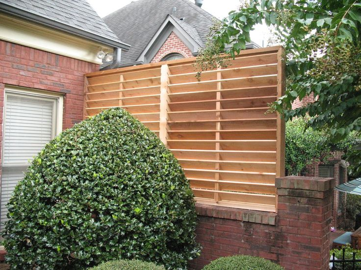 1000 images about patio privacy walls on pinterest wood for Deck privacy screen panels