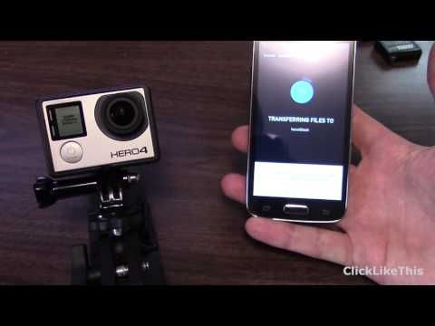 How to Update Your GoPro Hero4 Firmware (and Fix a Fail) | Click Like This