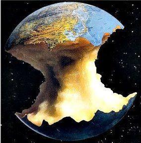 Como erradicar o que já está prejudicado? É preciso proteger o que o planeta possui; consumindo de forma #sustentavel os recursos disponíveis e ajudando a preservar um estilo de vida mais saudável. www.eCycle.com.br Sua pegada mais leve.