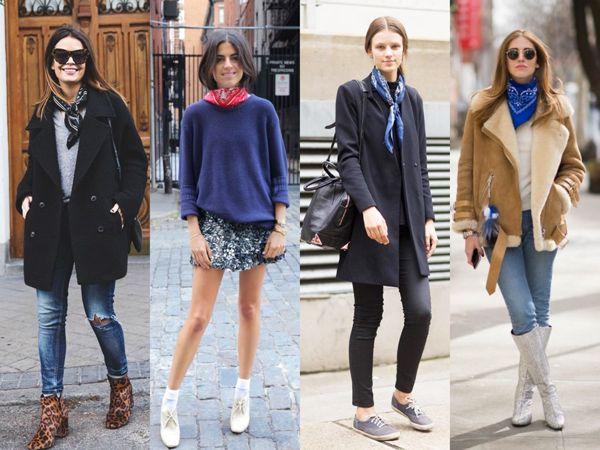 moda-donna-bandana-street-style-look