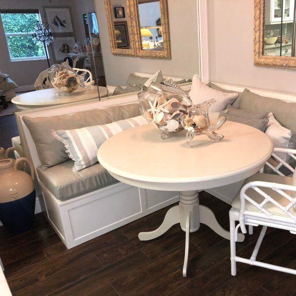 Sidney Dining Table Ballard Designs 1000 Corner Kitchen Tables Dining Table Furniture