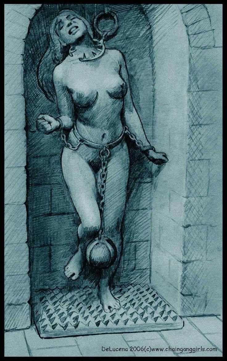 Free nude medieval sex torture drawings