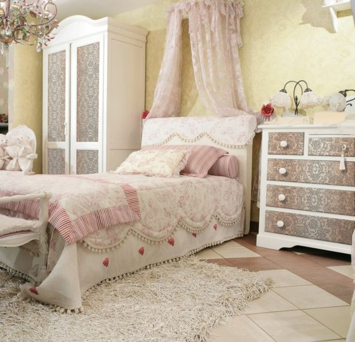 Einrichtungsideen schlafzimmer shabby chic  Die besten 25+ Shabby chic teppich Ideen auf Pinterest ...