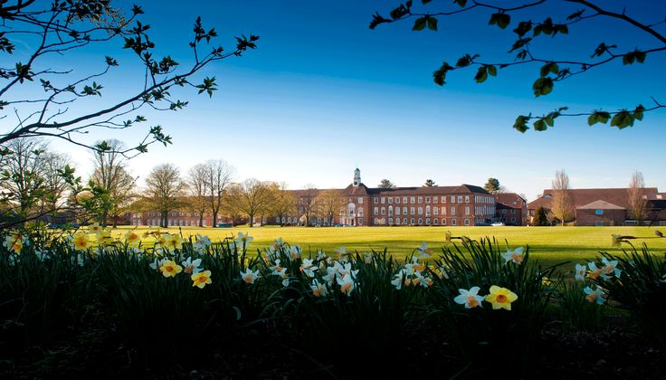 St Swithun's Senior School   Independent Private Girls Boarding School in Winchester, Hampshire