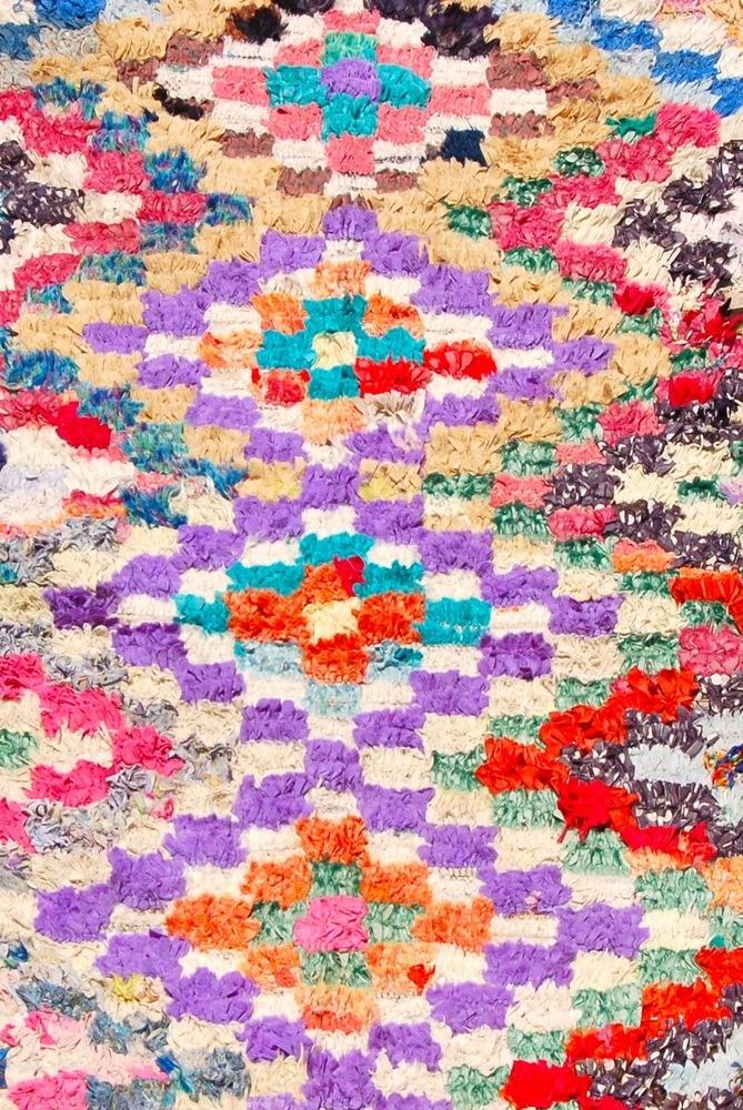 Wonderful rug