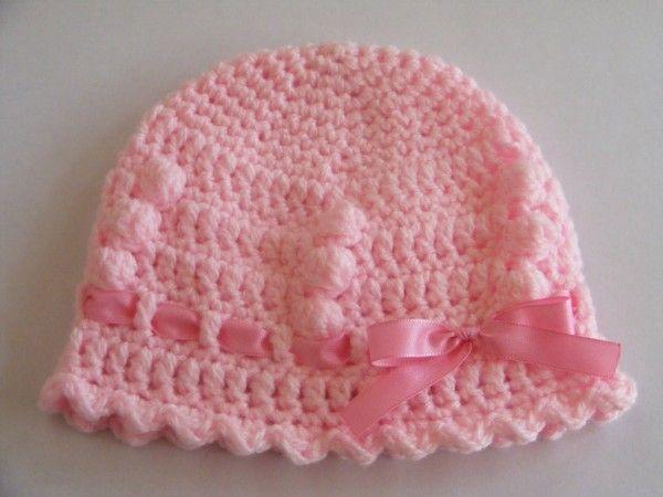 Patrones ganchillo ropa bebé (Foto 7/10) - Ella Hoy