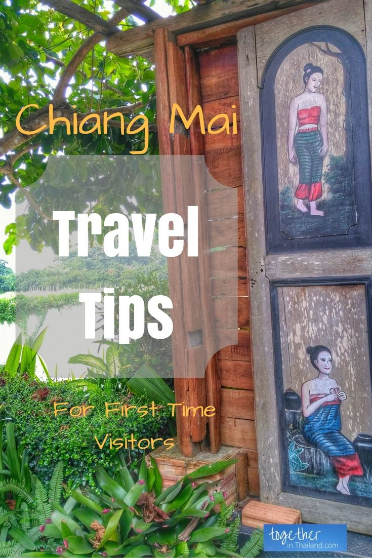 The ultimate traveler guide to visiting Chiang Mai, Thailand. All the things you should know before visiting Thailand. Tips on what to do, where to go, and what to eat and buy. http://togetherinthailand.com/things-know-visiting-chiang-mai/