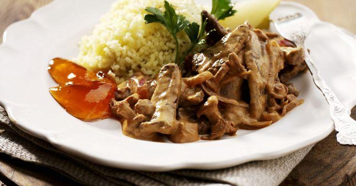 109 gesunde Rindergeschnetzeltes-Rezepte mit frischen und leckeren Zutaten. Bereite Dein Rindergeschnetzeltes Rezept doch mal mit EAT SMARTER zu!