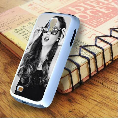 Ariana Grande Sunglasses Samsung Galaxy S4 Case