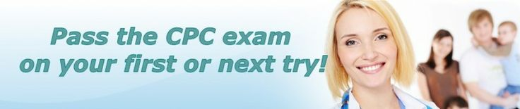 How to study for cpc exam - tips and information to help you pass