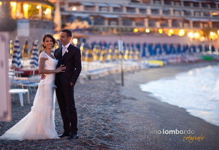 Wedding   Photo shoot on the beach in Taormina, Sicily   view the gallery: www.ninolombardo.it