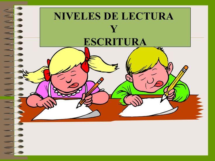Guía de evaluación sobre el proceso de adquisición de la lectura y escritura.