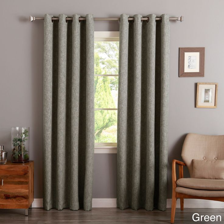 Best 25 Grommet Curtains Ideas On Pinterest Window