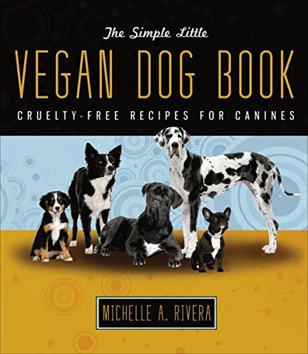 Simple Little Vegan Dog Book ** You can find out more details at the link of the image.