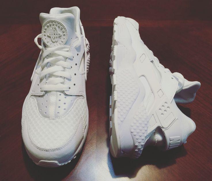 15' Otro par a la Fam.  Nike Huarache Air 👟✨✈️