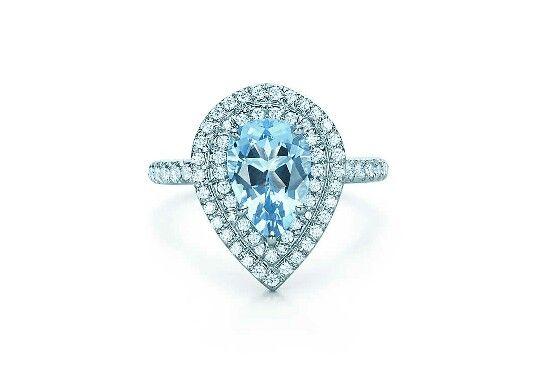 Blue diamond-tiffanys