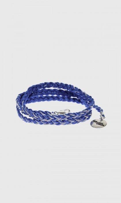 Bracelet Max chaîne argent par Monsieur Simone