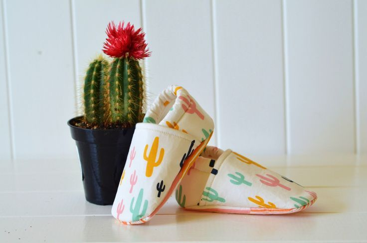 cactus baby shoes baby shoes wee little piggies baby gift, baby booties moccs crib shoes fabric baby shoes baby girl shoes aztec shoes by TheWeeLittlePiggies on Etsy https://www.etsy.com/listing/236190295/cactus-baby-shoes-baby-shoes-wee-little