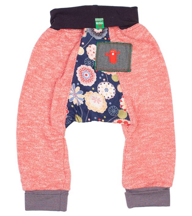 Oishi-m Picaninni Track Pants (www.oishi-m.com/...)