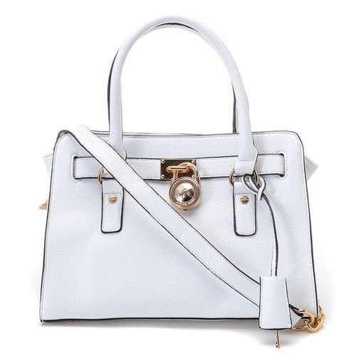 Michael Kors Smooth Outlook Small White Totes : Michael Kors Outlet,  Welcome to Michael Kors Outlet Online,Fashional michael kors handbgs,michael  kors ...