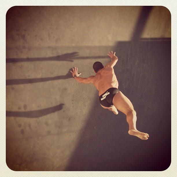 Bondi Capoeira King #capoeira #atbondi #bondi #fitness #sydney #Brazilian #martialarts #australia