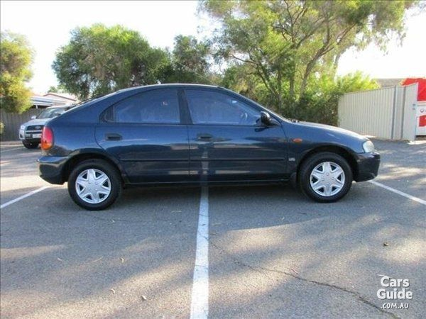 1999 FORD LASER LXI For Sale $1,299 Automatic Hatchback | CarsGuide