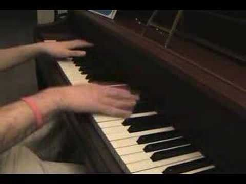 ▶ Charlie Brown/Peanuts Theme - Piano Cover - YouTube