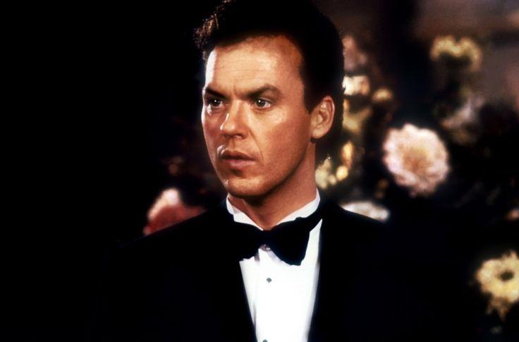 Batman (1989) - Michael Keaton