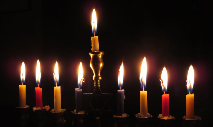 Unhealthiest Hanukkah Foods and How to Make Them Healthy