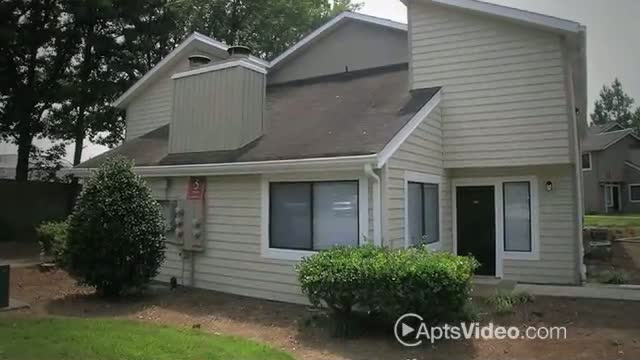 The Columns At Lake Ridge Apartments For Rent In Dunwoody