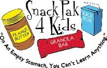 "TONIGHT (11/6/12) we are hosting a Spirit Night for Snack Pak 4 Kids from 5-8pm! When you say ""Snack Pak 4 Kids"", proceeds from your sale go to their wonderful cause.     From 5:30-7:30pm tonight is our weekly Family Night where we will be decorating a pumpkin craft. Bring a toy for our Toy Drive and receive a FREE kids meal!"