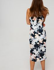 Charming Little Midi Dress