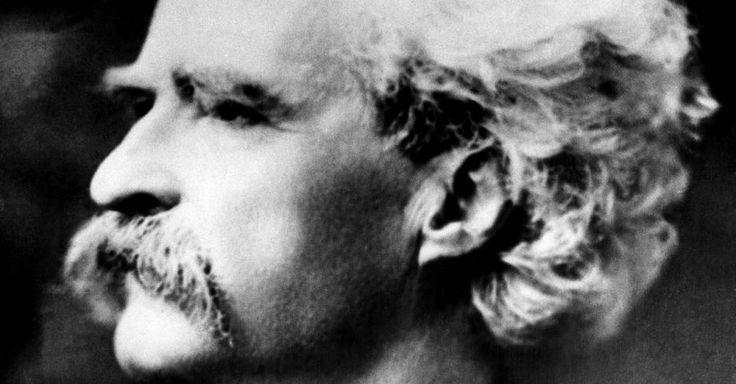 Марк Твен: Изследвайте, мечтайте, откривайте | Обекти